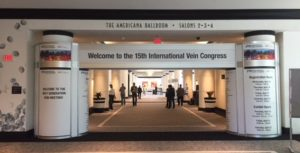 International Vein Congress Meeting 4 | Vein Specialists of the Carolinas