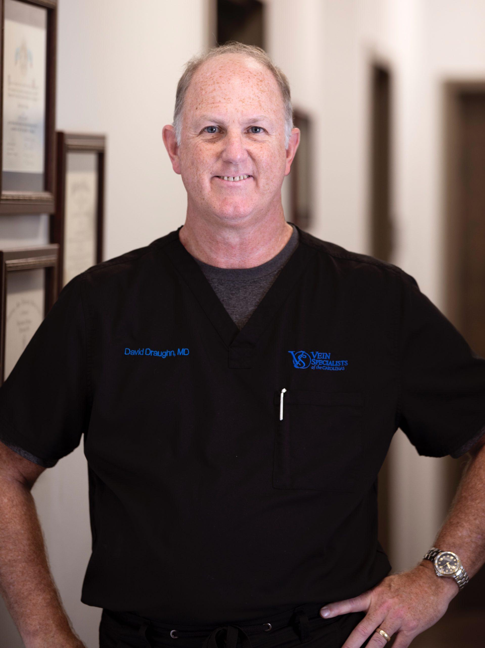 Meet The Staff, Vein Specialists of the Carolinas