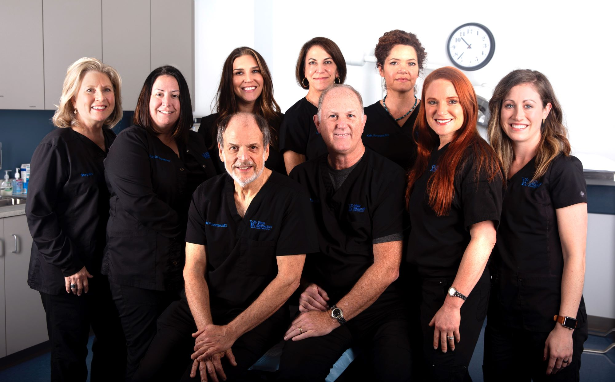 About Dr. Draughn, Vein Specialists of the Carolinas